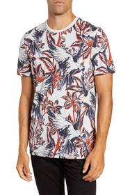 Ted Baker London Tieler Graphic T-Shirt