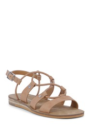 Report Ghilly Sandal