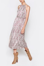 Joie Kacey Sleeveless Dress