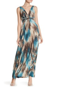 Papillon Malibu Breeze Maxi Dress