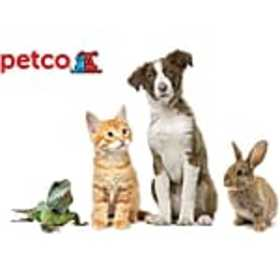 Petco Gift Card $25 (Email Delivery)