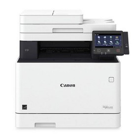 Canon Color imageCLASS MF743Cdw All-In-One Wireles