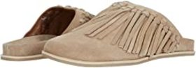 Free People Odessa Fringed Footbed