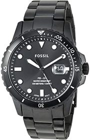 Fossil FB-01 Three-Hand Date Men's Watch