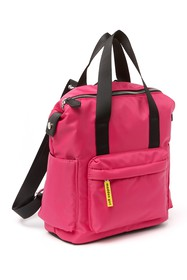 Madden Girl Square Mid Backpack