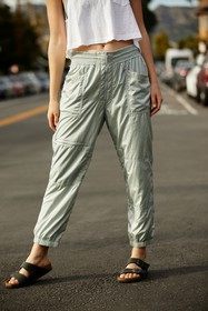 Free People Tell Me About It Pants