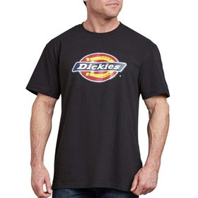 Big and Tall Men's Short Sleeve Relaxed Fit Graphi