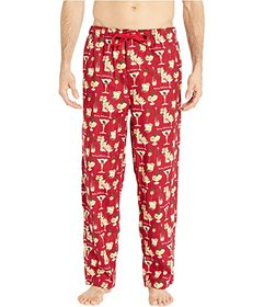Tommy Bahama Cheers Flannel Pants