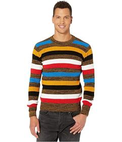 G-Star Mike Stripe R Knit Long Sleeve