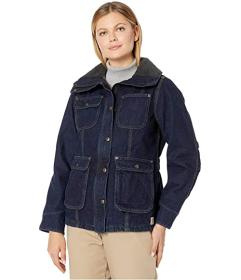 Carhartt Weathered Duck Wesley Coat
