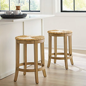Marguerite Backless Stools