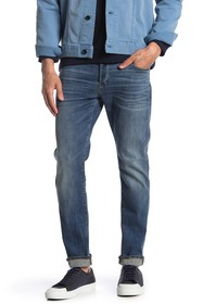 G-STAR RAW 3301 Slim Leg Jeans