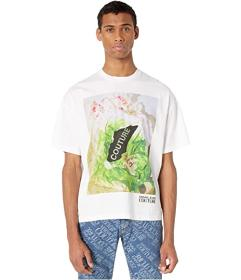 Versace Jeans Couture Pop Couture Capsule Tee - Pa