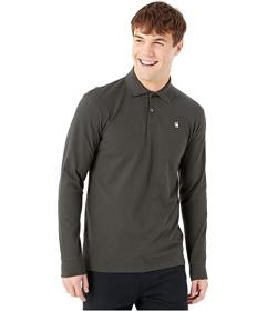 G-Star Core Polo Long Sleeve