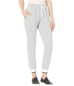 Donna Karan French Terry Joggers