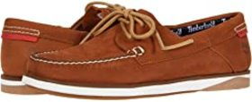 Timberland Atlantis Break Boat Shoe