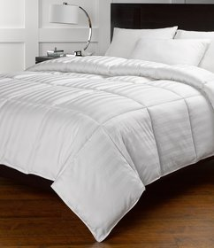 Noble Excellence Lightweight Warmth Down Comforter