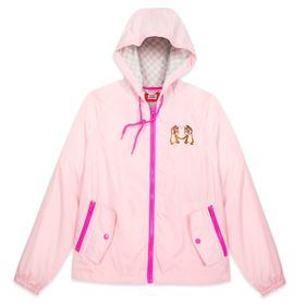 Disney Chip 'n Dale Hooded Jacket for Women – Oh M