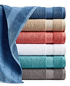 Bath Towel Collection, Created for Macy's