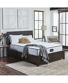 "BR800 12"" Medium Firm Mattress Set - King"