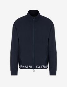 Armani HOODED SWEATSHIRT