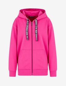 Armani HOODED SWEATER