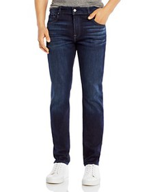 7 For All Mankind - Adrien Slim Fit Luxe Performan