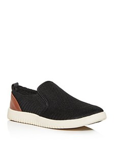 STEVE MADDEN - Girls' BPort Slip-On Sneakers - Tod