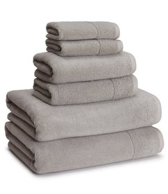Kassatex Kyoto Bamboo Bath Towels