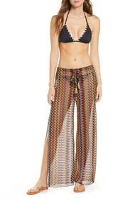 Becca Carnavale Cover-Up Pants