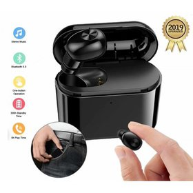 Black Friday CLEARANCE!Bluetooth Earbuds, Upgraded