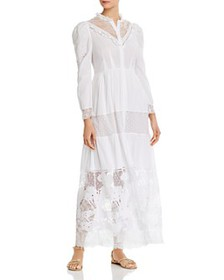 FRENCH CONNECTION - Adeona Lace Dress