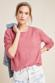 Anthropologie Marsha Knit Pullover