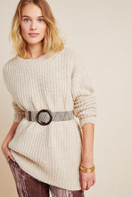 Anthropologie Camila Sweater