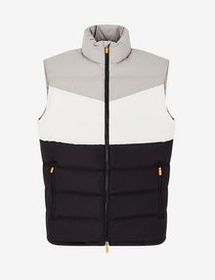 Armani QUILTED-DOWN VEST