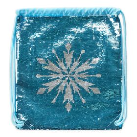 Disney Frozen 2 Reversible Sequin Swim Bag