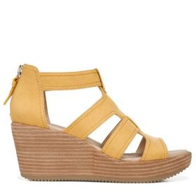 Dr. Scholl's Women's Long Island Wedge Sandal
