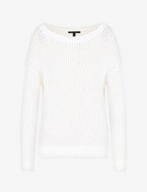 Armani LONG-SLEEVED PULLOVER