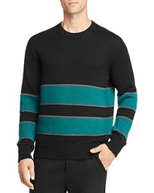 Moncler - Color-Block Wool Sweater