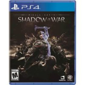 Middle-earth: Shadow of War Standard Edition - Pla