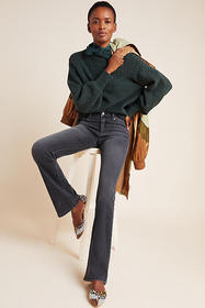 Anthropologie Joe's The Icon Mid-Rise Bootcut Jean