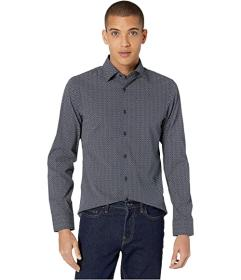 G-Star Core Super Slim Shirt Long Sleeve