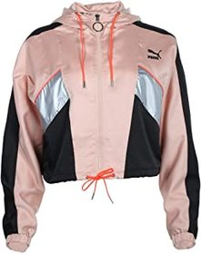 PUMA Tailored For Sport Fashion Lux Track Jacket