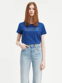 Levi's The Perfect Tee Shirt