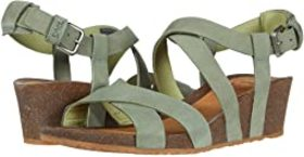 Teva Teva - Mahonia Wedge Cross Strap. Color Calli