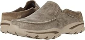 SKECHERS Relaxed Fit Creston - Backlot