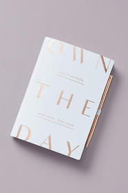 Anthropologie Riley 17-Month Planner