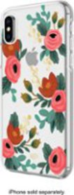 Rifle Paper - Case for Apple® iPhone® X and XS - C