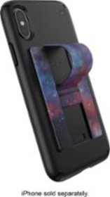 Speck - GrabTab Phone Holder for Most Cell Phones