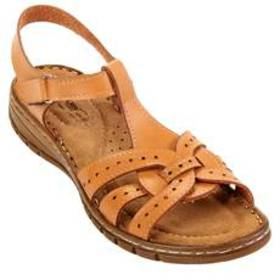 Womens Flexus™ by Spring Step Gingerbread Comfort
